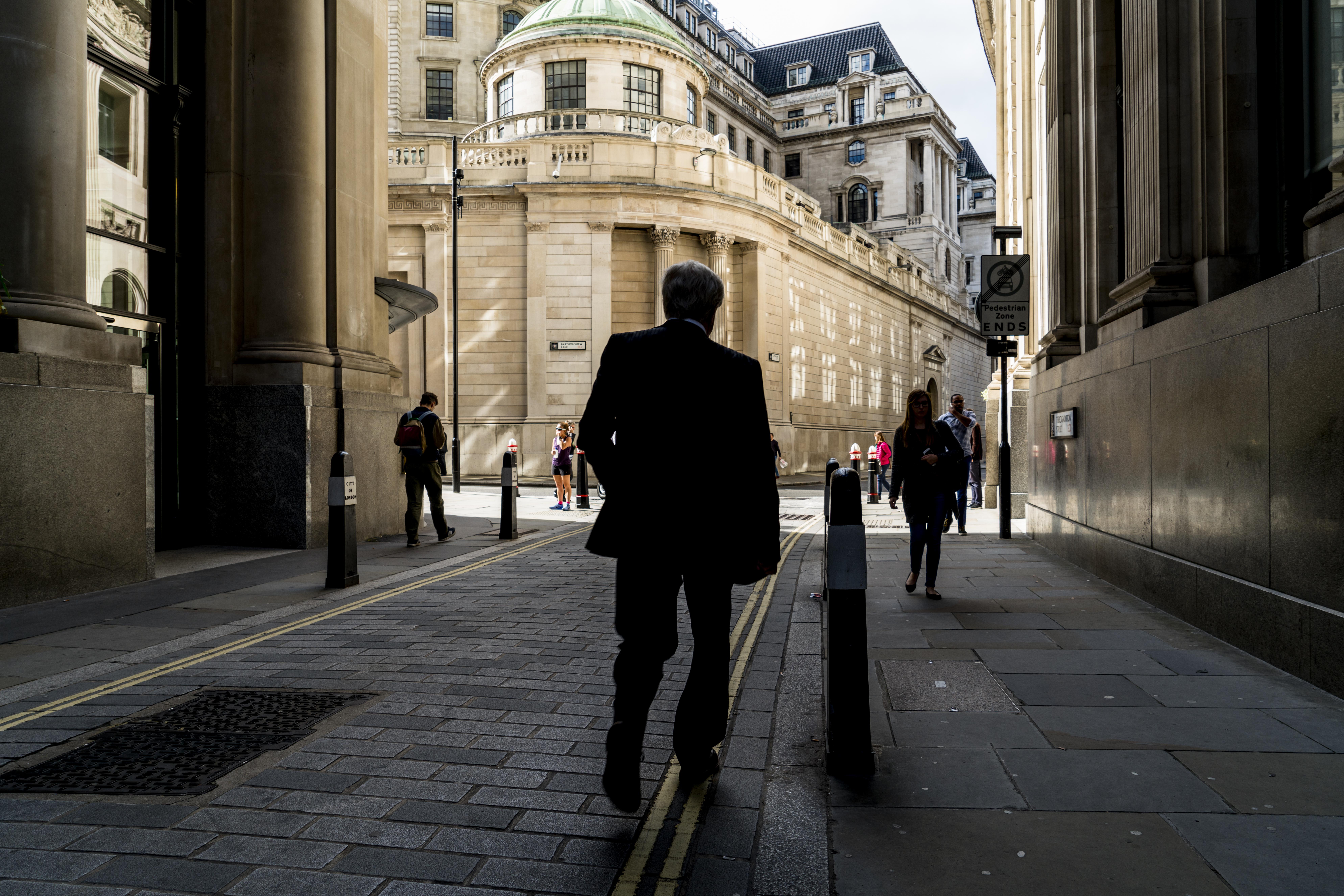 Stagflation fears grip markets