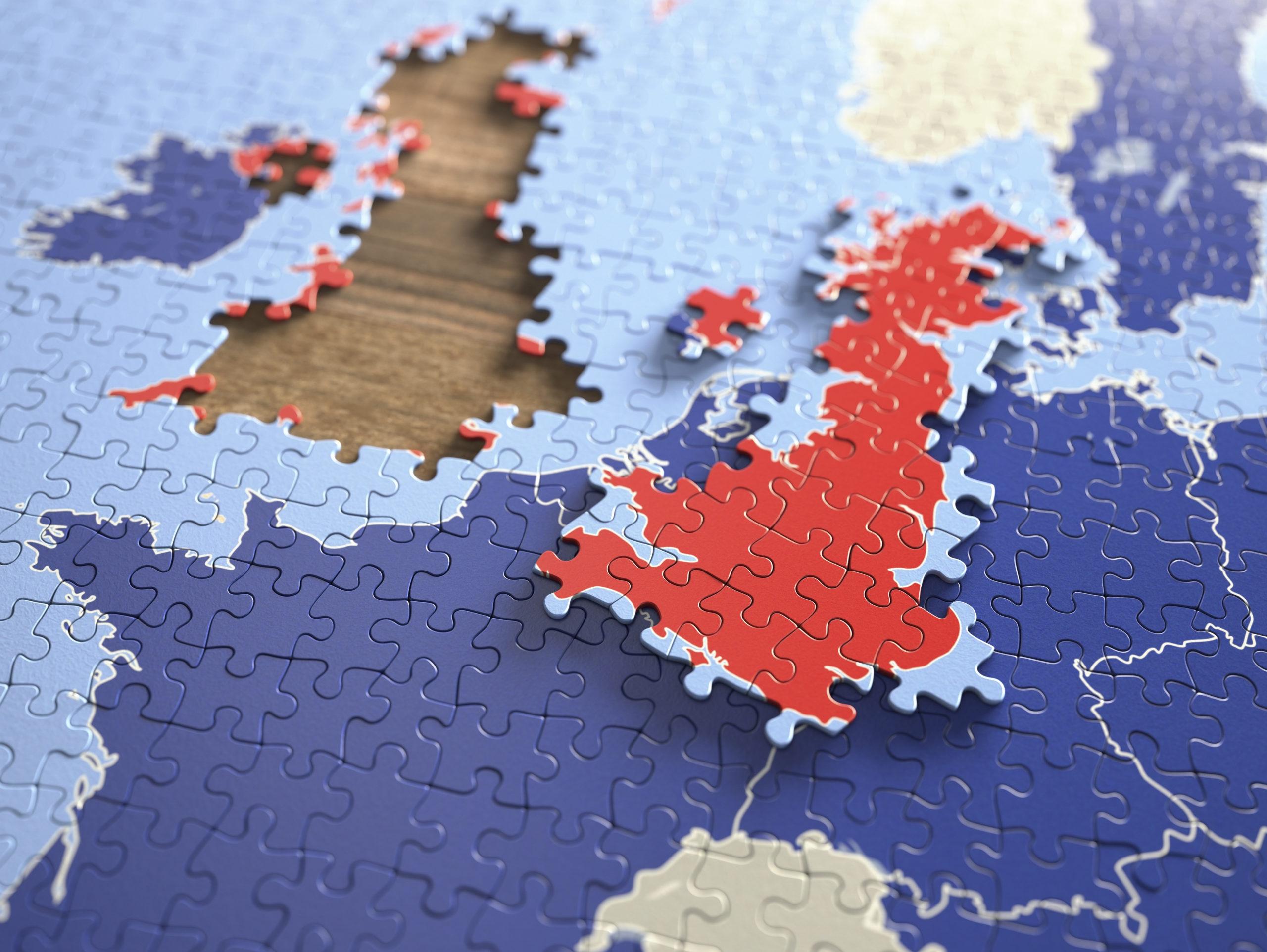 21/07 – If it's not Covid, it's Brexit