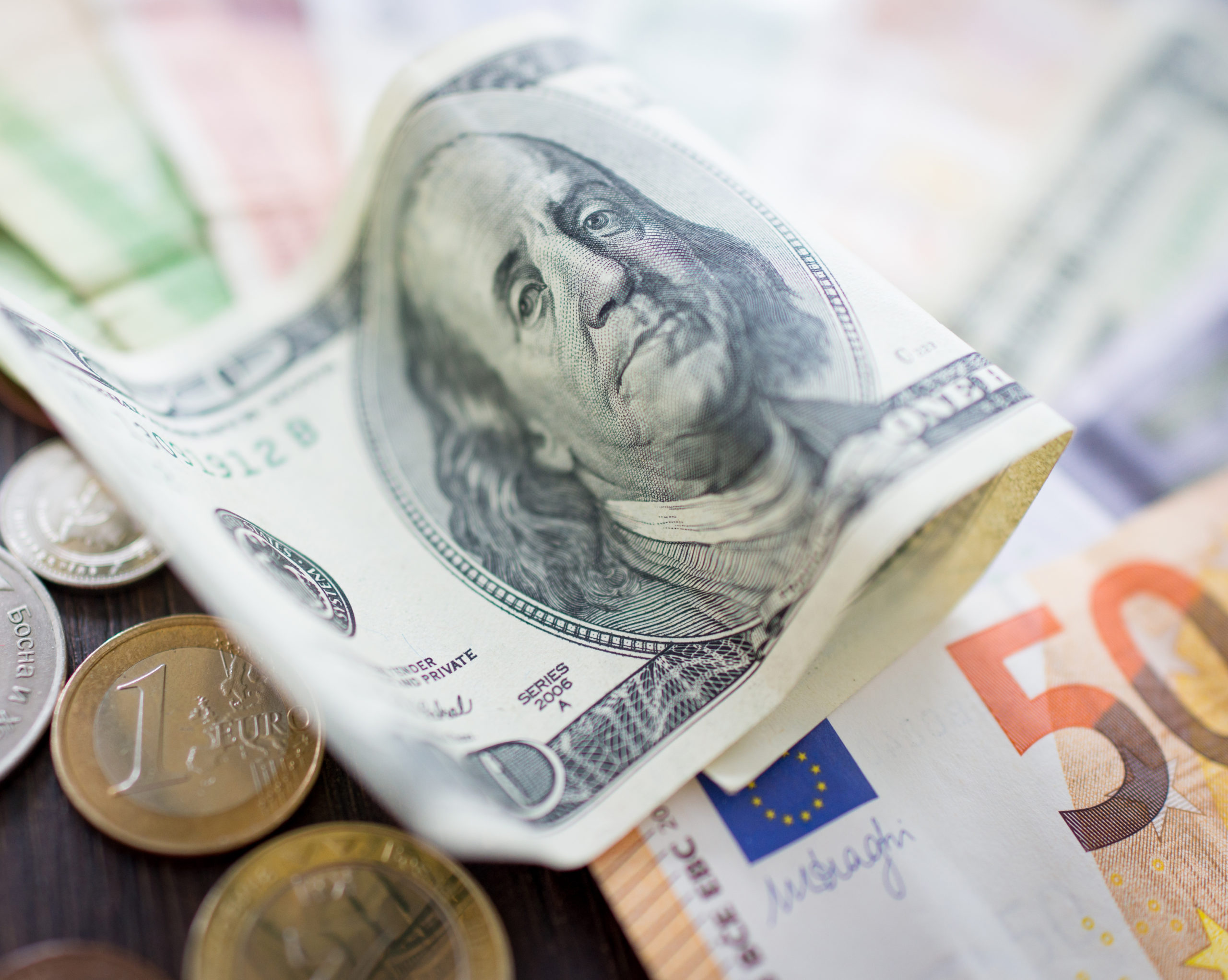 22/06 – Powell speech crucial for path of currencies