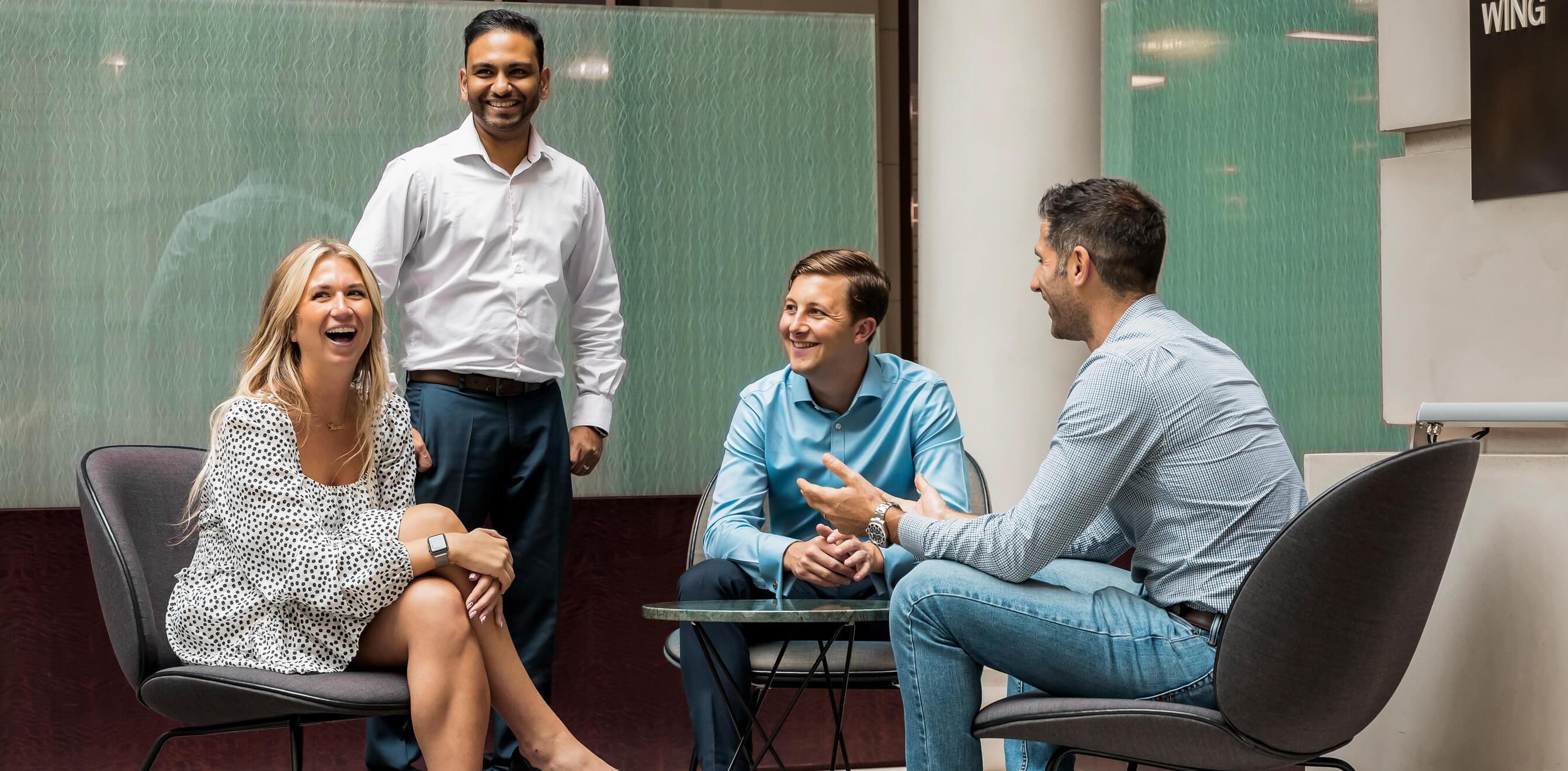 Equals Money: We make money management simple