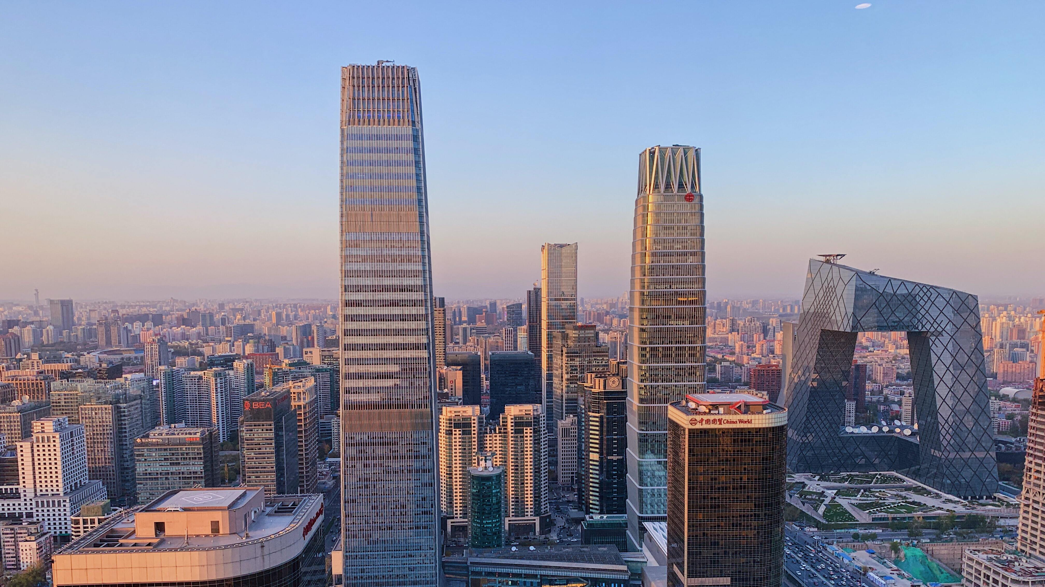 China's Evergrande contagion fears rock markets